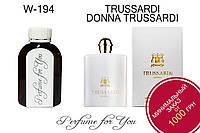 Женские наливные духи Donna Trussardi Trussardi 125 мл