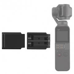 SHOOT крышка заглушка контактов DJI OSMO Pocket