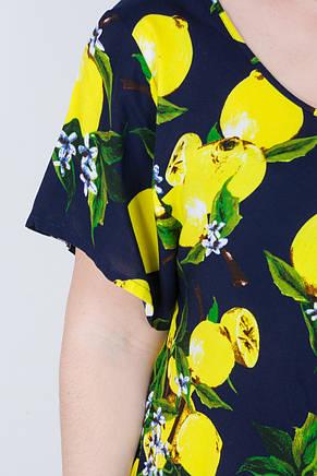 Женское летнее платье 1236-26, фото 3