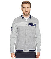 Кофта Fila Locker Room Varsity Varsity Heather/Grey Heather/Navy,  (10082695)
