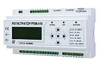 Регистратор электрических параметров РПМ-416