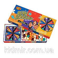 Конфеты Джелли Белли Гадкие Бобы Гарри Поттера и Рулетка 5серия 99 грм Bean Boozled Jelly Belly