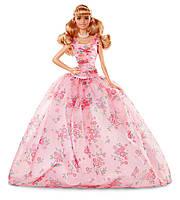 Кукла Барби с днем рождения блондинка Barbie Birthday Wishes Doll Blonde, фото 1