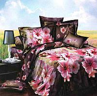 Комплект постельного белья №с326 Евростандарт, фото 1