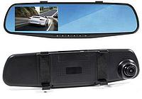 Видеорегистратор Зеркало Заднего Вида с Видео DVR 138 - Full HD, фото 1