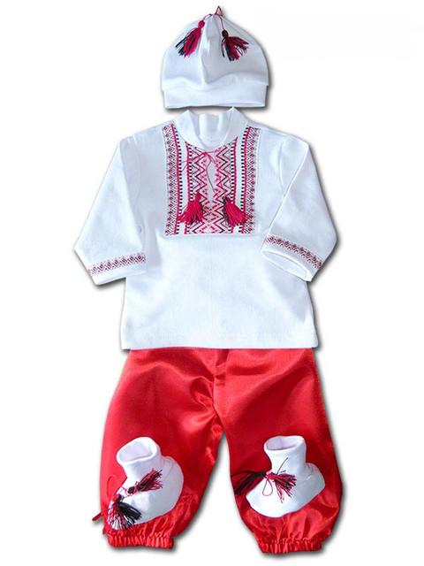 Товары для деток с украинским мотивом