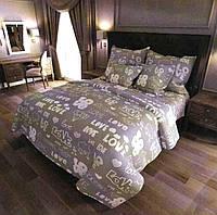 Комплект постельного белья №с327 Двойной, фото 1