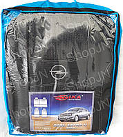 Авточехлы Opel Astra H 2004- Nika