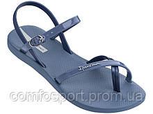 Самые популярные женские сандалии Ipanema Fashion Sand IV Fem джинс
