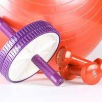 Спортинвентарь для фитнеса: новинки от «ЧескоСпорт»