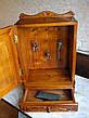 Ключница для интерьера из дерева, фото 4