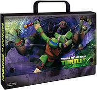 """Портфель """"Turtles""""  297920 Starpak"""