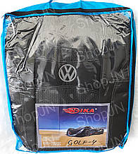Авточохли Volkswagen Golf IV 1997-2003 Nika