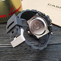 Мужские наручные часы  Casio G-Shock  GLG-1004 Бронза Копия, фото 4