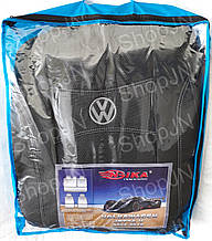 Авточохли Volkswagen Jetta V 2005-2010 Nika