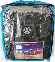 Авточохли Volkswagen Jetta VI 2010 - Nika