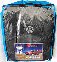 Авточохли Volkswagen Passat B3 / B4 1988-1996 Nika