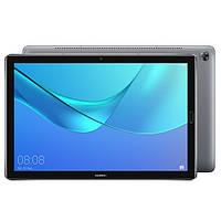 Планшет HUAWEI MediaPad M5 Lite10 4/64GB Wi-Fi  Grey