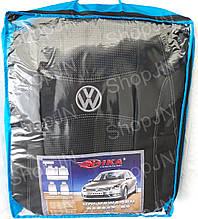 Авточохли Volkswagen Passat B7 2010 - Nika