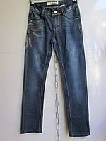 """Детские джинсы на девочку арт. BF13 (7-12 лет) """"Kinder-1"""" ZL-1384"""