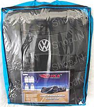 Авточохли Volkswagen Tiguan 2007 - Nika
