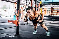 Петли ТРХ для фитнеса в любом месте