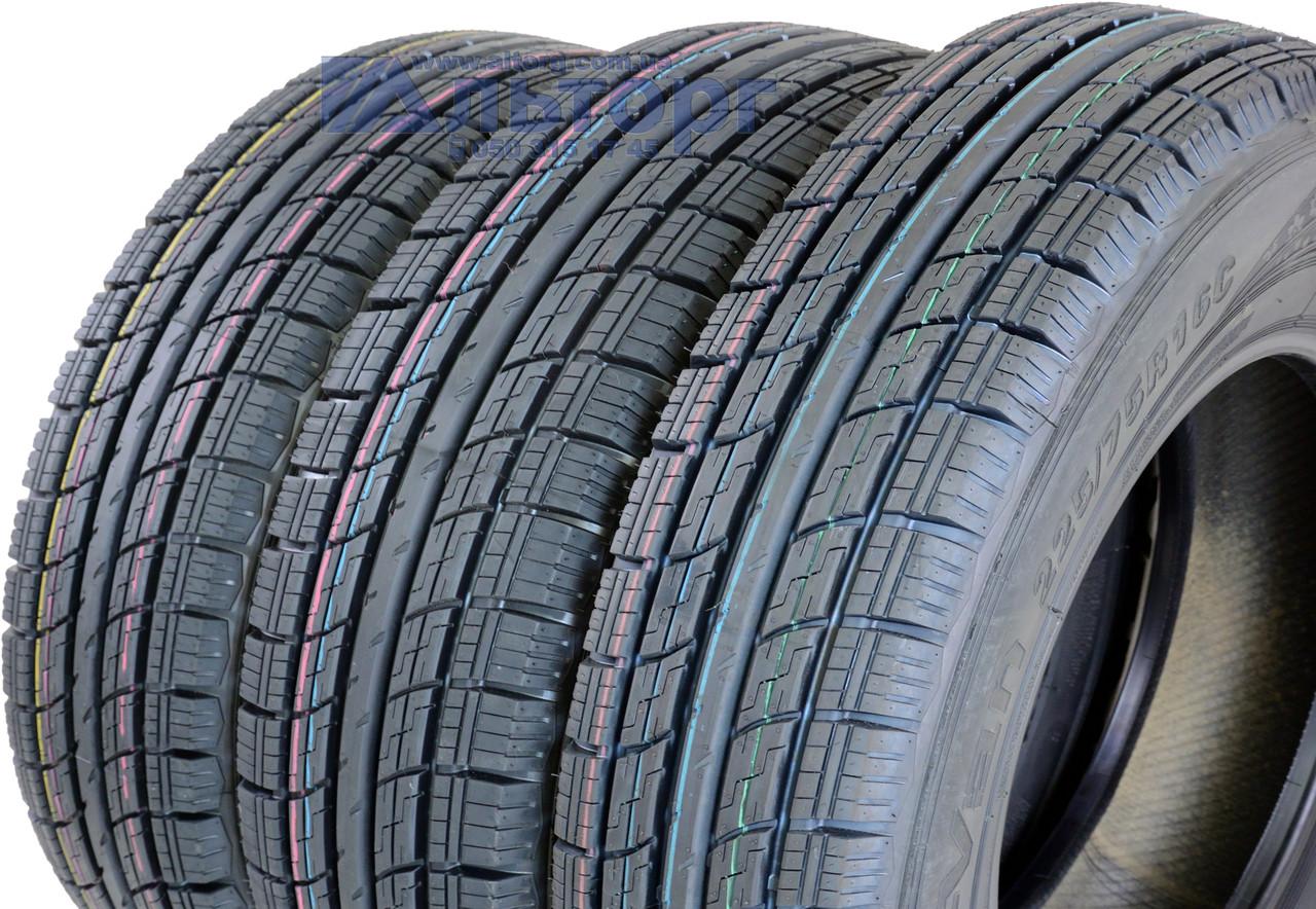 Vimero-Van всесезонные легкогрузовые шины Premiorri