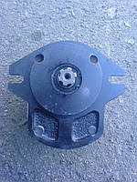 Насос гидравлический CB-M16-14FL / CB-H16R (6 шлицов) на грейдер XCMG GR165 GR180