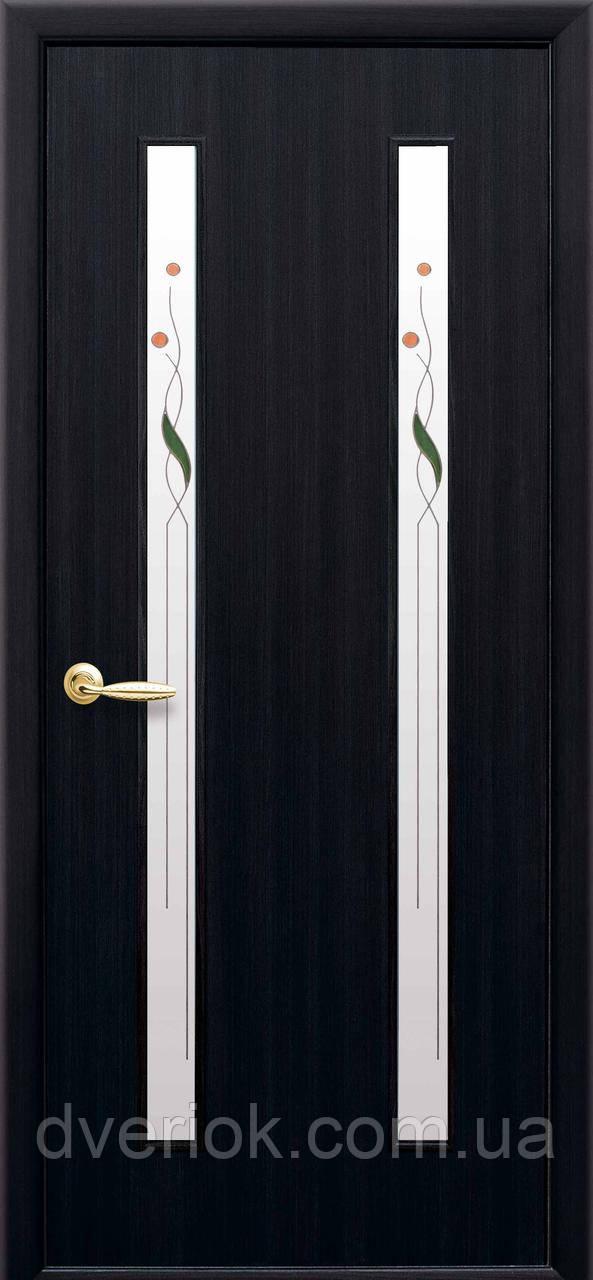 Двери межкомнатные Вера Новый стиль