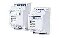 Преобразователь интерфейсов ЕТ-485-24