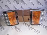 Поворотник , указатель поворота правый Iveco EuroCargo Ивеко Еврокарго 4855967 663-1503R-UE