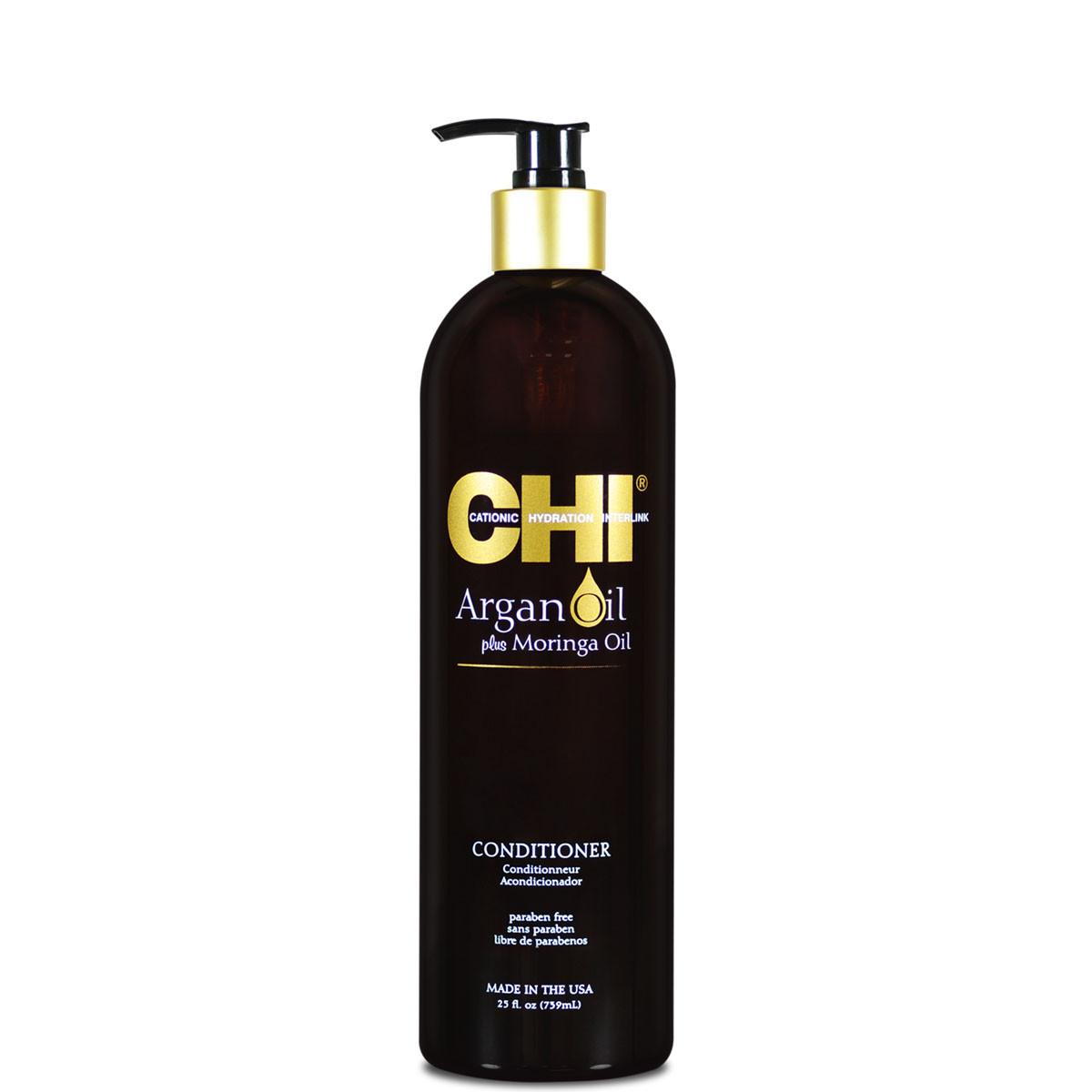 Кондиционер для волос CHI Argan Oil Conditioner 739 ml