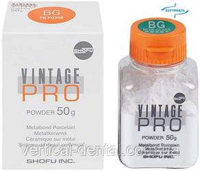 Vintage PRO - Емалеві ефекти, 50 гр