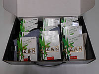 Кейс носков бамбуковых ZnN (12 пар)