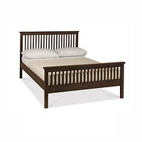 """Двуспальная кровать """"МЛ-2"""""""