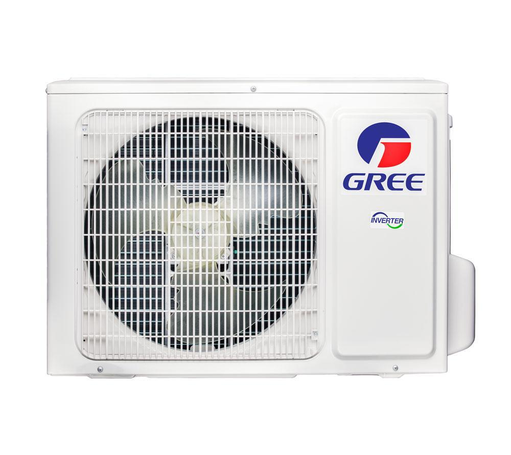 Кондиционер Gree серии Bora Inverter GWH09AAB-K3DNA5A