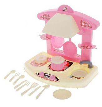 Детская кухня Маленькая умница 327