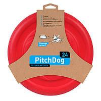 PitchDog (ПітчДог) літаюча тарілка для собак, Collar