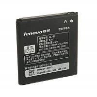 Аккумулятор Lenovo BL179, Extradigital, 1760 mAh (A288t, A298, A326, A360, A370, A660, A690, S680, S760) (BML6 батарея Леново