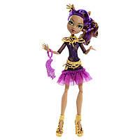 Кукла Monster High Frights, Camera, Action! Black Carpet Clawdeen Wolf, Клодин Вульф., фото 1