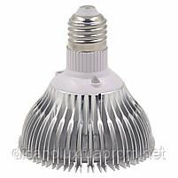 Фито лампа для растений Led 45W  E27 230V, фото 2