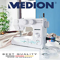 Швейная машина MEDION MD17329 60 программ пошива, фото 1