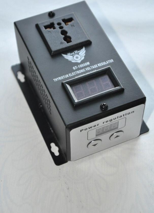 Регулятор мощности 5 кВт