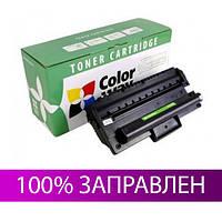 Картридж Samsung ML-1710D3/SCX-4100D3, Black, ML-1510/1710, SCX-4100/4216, ColorWay (CW-S4100M)