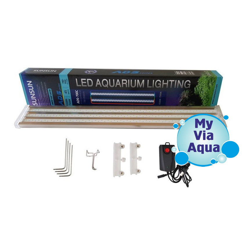 LED светильник SunSun ADF-1000C