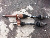 Полуось 1.6 и 2.0 Mazda 3 sedan