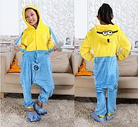 Кигуруми, пижама - Миньйон!