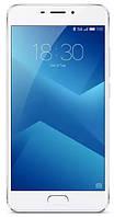 Модуль Meizu M5 Note (M621) white дисплей экран, сенсор тач скрин Мейзу М5 Нот