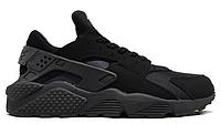 "Кроссовки Nike Air Huarache ""Triple Black"" Арт. 0173, фото 1"