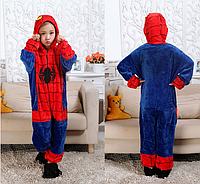 Кигуруми, пижама - Человек Паук!, фото 1